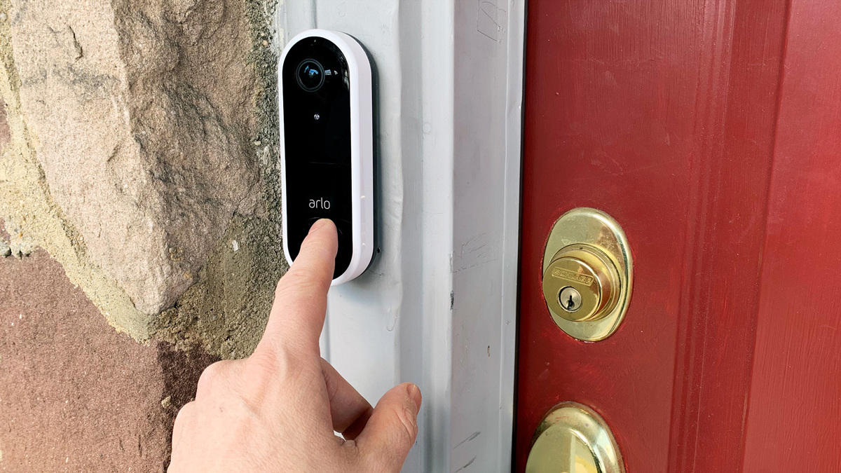 Top 6 Best Video Doorbell Without Subscription