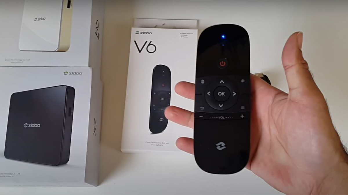 Top 4 Best Air Mouse Remote 2021 (Reviews & Buying Guide)