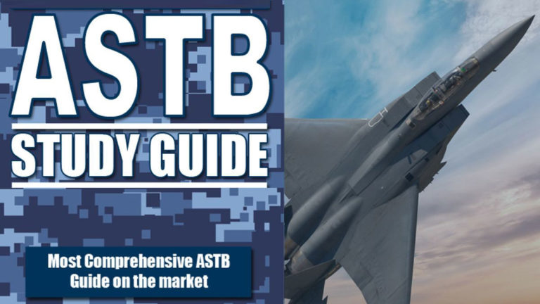 Top 4 Best ASTB Study Guide