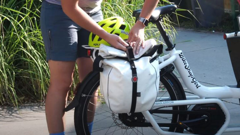 Top 3 Best Panniers For Groceries Reviews In 2021
